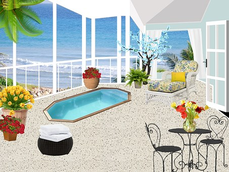 piscine veranda choisir
