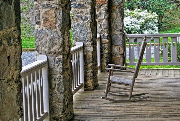 veranda bois choisir